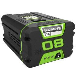 Greenworks 2901302 80V 2.0 Ah Lithium-Ion Battery