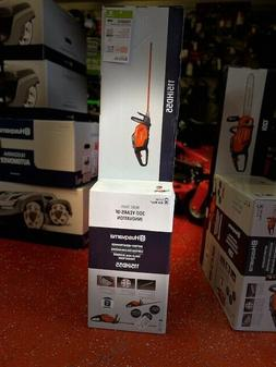 Husqvarna 115iHD55 Battery Hedgetrimmer Kit w/ Battery & Cha