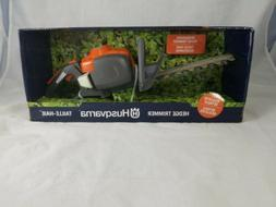Husqvarna 122HD45 Toy Hedge Trimmer Realistic Sounds
