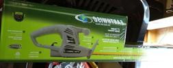 """Earthwise 17"""" Corded Hedge Trimmer"""