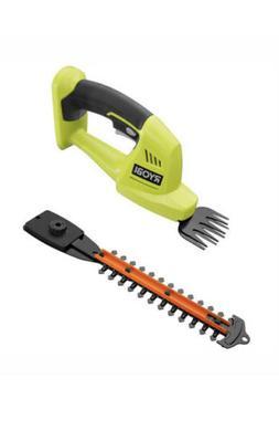 RYOBI 18v Cordless Shear/Shrubbery Tool Only P2900