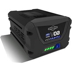 Snapper 60V 2 Ah Battery