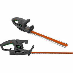 Scotts 20in. 3.2 Amp Corded Electric Hedge Trimmer