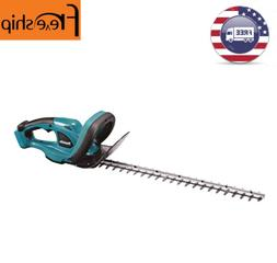 "22"" 18V LXT Lithium-Ion Cordless Hedge Trimmer  Makita XHU02"