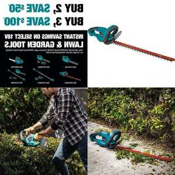 22 in. 18-Volt LXT Lithium-Ion Cordless Hedge Trimmer