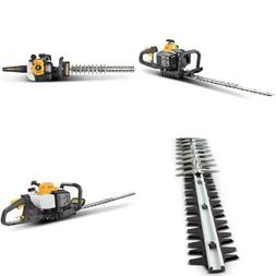 Poulan Pro 22 In. 23Cc 2-Cycle Gas Hedge Trimmer Pr2322
