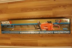 """ECHO 24"""" 58V Brushless Cordless Hedge Trimmer CHT-58V2AH - B"""