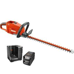 ECHO 24 in 58-Volt Lithium-Ion Brushless Cordless Hedge Trim