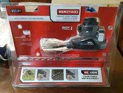 Craftsman 41326 Compact Hedge Trimmer & Shear Attachment for