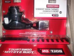 Craftsman 41326 Hedge Trimmer/Shear Attachment for 20 Volt B