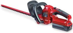Toro 51494 Cordless 22-Inch 20-Volt Lithium-Ion Hedge Trimme