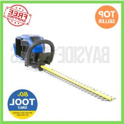 Kobalt 80 volt Max 26 in Dual Cordless Electric Garden Hedge