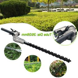 9 Teeth 17 in. Universal Hedge Trimmer Attachment Expand Dou