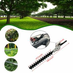 9 Teeth 17in. Universal Hedge Trimmer Attachment Expand Doub