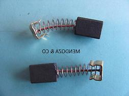 Bosch AHS 48-16 hedge trimmer carbon brush set 2pcs replacem