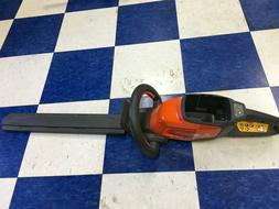 Husqvarna Battery Series Hedge Trimmer 136LiHD45 with batter