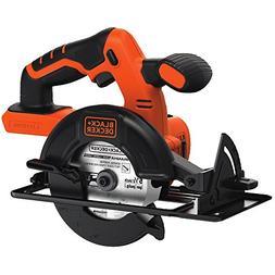Black & Decker BDCCS20B 20-volt Max Circular Saw Bare Tool 5