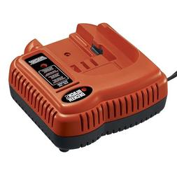 Black & Decker BDFC240 9.6V - 24V Multi-Voltage Ni-Cd Charge