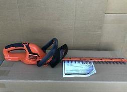 """Black & Decker LHT2220 Lithium 20V 20 Volt MAX 22"""" Dual Acti"""