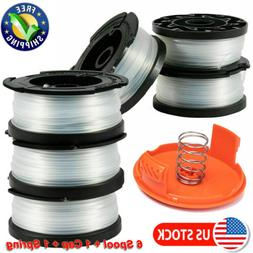 BLACK+DECKER AF-100 Grass String Trimmer Replacement Spool 0
