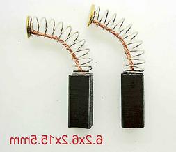 Bosch Carbon Brushes Hedge Trimmer PHS 36 G PHS 42 g phs 46