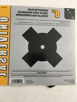 """Universal Brushcutter 8"""" Blade Poulan/Poulan Pro/Weed Eater"""