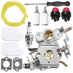 C1M-W26C Carburetor 545070601 for Poulan Pro PP3416 PP3516 P