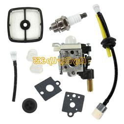 Carburetor For Echo HC-150 21.2CC GAS Hedge Trimmer With 21""