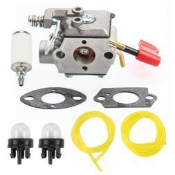 Carburetor for Poulan PP031 PP033 Pro String Trimmer fuel fi