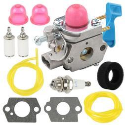 Carburetor For Zama C1U-W13 Poulan WeedEater DAHT22 Gas Hedg