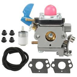 Carburetor kit for Poulan Pro PP2822 Hedge Trimmer #57758790