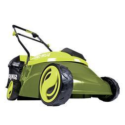 Sun Joe 14-Inch 28-Volt Cordless Lawn Mower