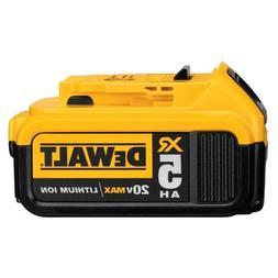 DEWALT DCB205 20V MAX XR 5.0Ah Lithium Ion Battery-Pack