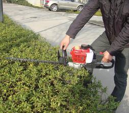 Dual Blades garden machinery 22.5cc Single Blade petrol <fon