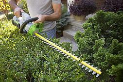 EGO Power 56 Volt Lithium-ion Cordless Hedge Trimmer Battery