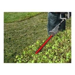 Ryobi Expand-It 17-1/2 in. Universal Hedge Trimmer Attachmen