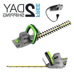 Garden Pole Hedge Trimmer Handle Outdoor Safety Blade Long C