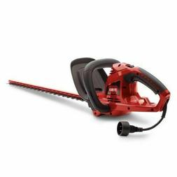 Outdoor Garden Power Lawn Tools 2.7 Amp 18-Inch Corded Hedge