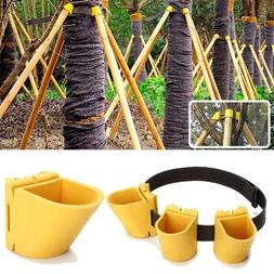 Garden Tools - Gardening Tpr Fruit Tree Fixation Support Too