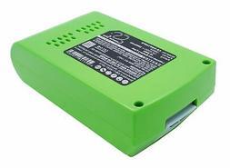 UPGRADE Batteries For GreenWorks 22-Inch Cordless Hedge Trim