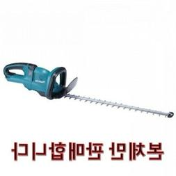 GT MAKITA CHARGE HEDGE TRIMMER BUH550Z 36V body only_mC
