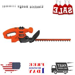 Hedge Electric Trimmer 22 Craftsman Amp Cordless 4 Dual 20 N