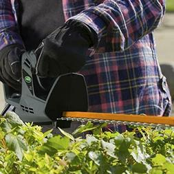 Hedge Trimmer 20-Inch Corded Electric Outdoor Power Tools Ga