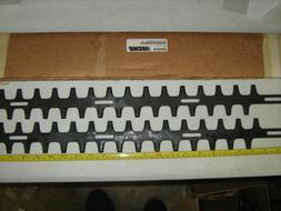 Echo Hedge Trimmer Blades X411000050