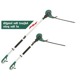 hedge trimmer electric corded 18 dual blade