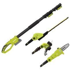 Hedge Trimmer | Pole Saw | Grass Trimmer