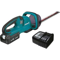 Makita HHU01C1 36V Lithium-Ion Cordless Hedge Trimmer Kit