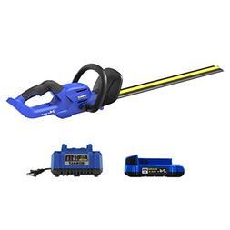 Kobalt 24-volt Max Hedge Trimmer Kit