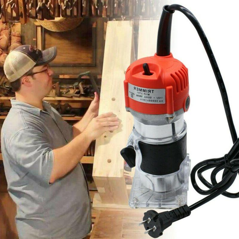 1/ Electric Hand Trimmer Tool 30000RPM