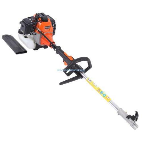5 52cc Petrol Hedge Brush Multifunctional